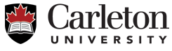 Click here to go to the Carleton University homepage